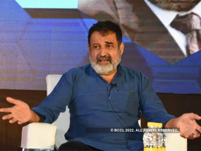 Why T V Mohandas Pai believes 60 per cent of startups in India will fail
