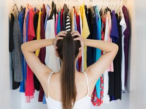 Wardrobe-fashion
