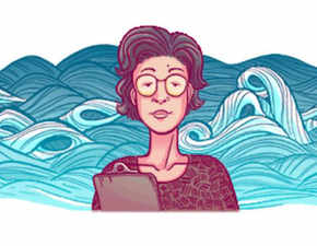 Google pays homage to scientist Katsuko Saruhashi with a doodle on her 98th birth anniversary