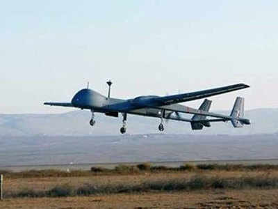 Navy drone crashes in Gujarat, says defence spokesperson