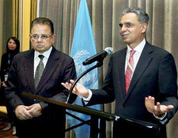 World can learn from 'frenemies' India, China: Akbaruddin