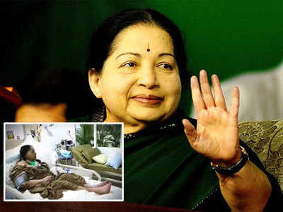 Jaya's death: CCTVs were switched off during her hospital stay, reveals Apollo Chairman