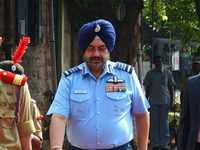 Air force on a 'strong wicket' vis-a-vis China, says IAF chief