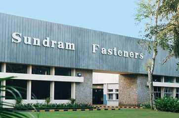 Sundram Fasteners announces changes in Board as Suresh Krishna retires as MD