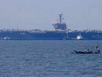 Indian, US navies have shared interests: US Navy chief