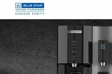 Blue Star eyes commercial refrigeration products, water purifiers as next growth driver