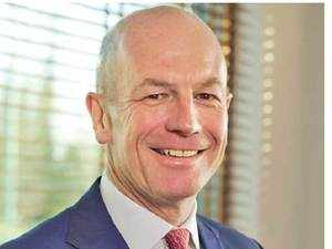 We can use expats to start the business, but need locals to expand: Steve Ingham, Group CEO, PageGroup