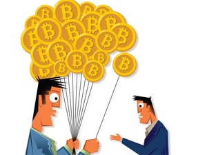 Firms invest in cryptocurrency
