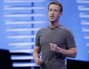 Mark Zuckerberg, the man who rose to wealth and fame but now faces the wrath of users