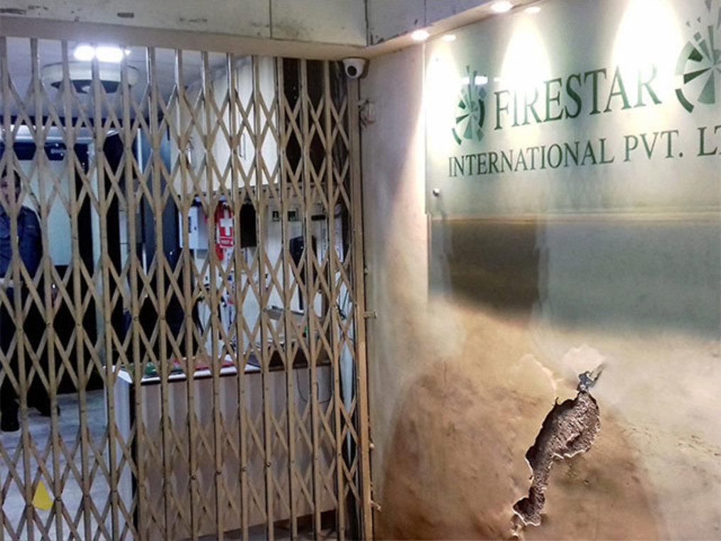 The uncertain financials of Firestar International, the flagship of Nirav Modi's empire