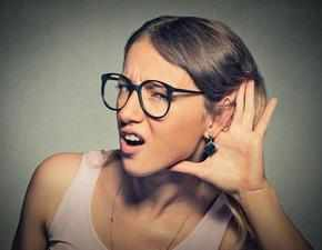 Hard of hearing? You may be prone to injury at work