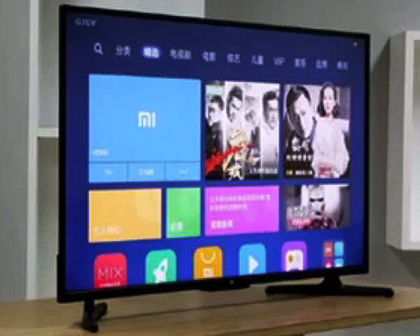 mi tv flash sale