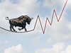 Volatility is here to stay, but that's not a reason to give up on equities