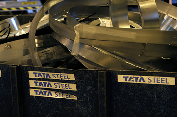 Tata Steel on brink of buying Bhushan Steel, awaits NCLT, CCI green signal