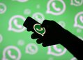 Data drive results in a surge of app-based calls like WhatsApp