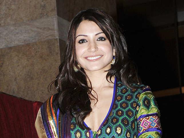 Anushka Sharma beats Priyanka Chopra, becomes most influential star on social media