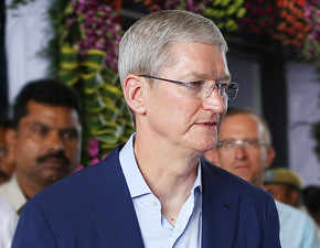 Apple's Tim Cook calls for more regulations on data privacy amid Facebook scandal