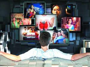 TV-agencies
