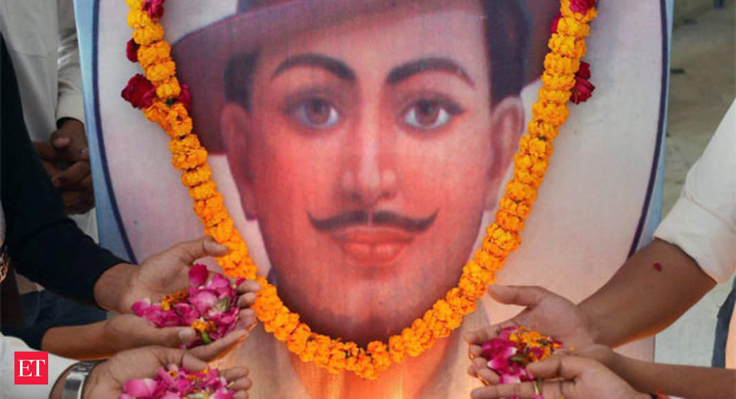 bhagat singh s