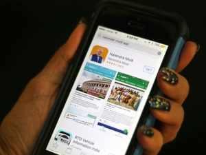 'Big Boss' vs 'Chhota Bheem' over user data: NaMo app controversy decoded