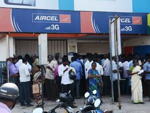 aircel: GTL Infrastructure seeks to intervene in Aircel ...