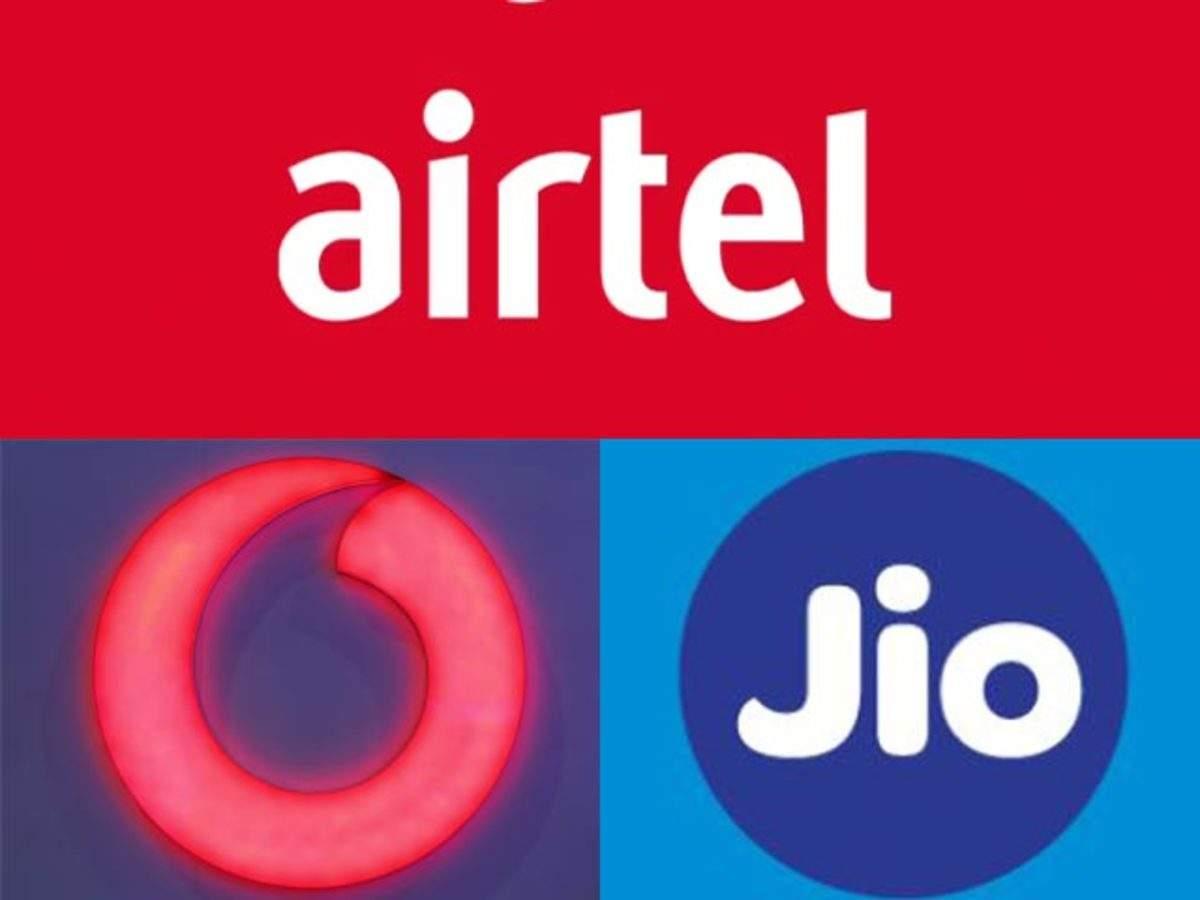 Reliance Jio | Airtel : Jio vs Airtel vs Vodafone offers: Choose the
