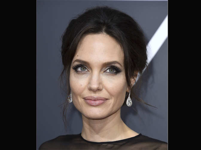 real estate agent dating Angelina jolie is reportedly seeing an older real estate agent.