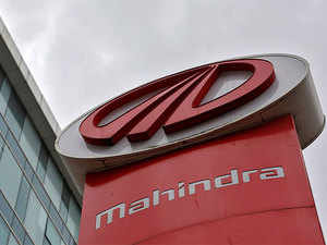 Mahindra-sales