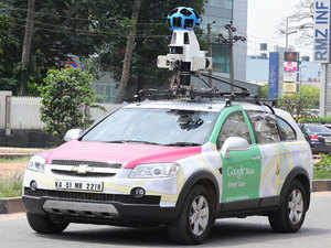 Government rejects 'Google's Street View' proposal
