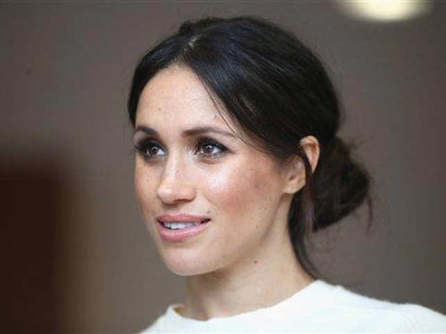 Forces to provide ceremonial support for Harry's wedding with Meghan Markle