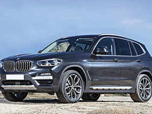 Bmw X3 Suv Bmw Starts Production Of All New X3 In India The