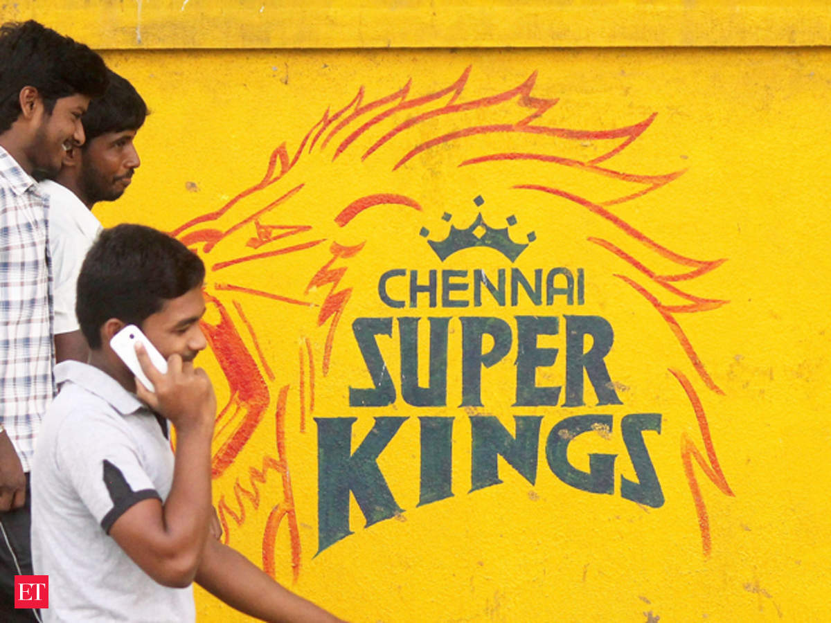 IPL 2018: Chennai Super Kings launches mobile app - The