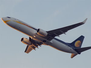 Air India Jet Airways May Consider Bidding For Air India The