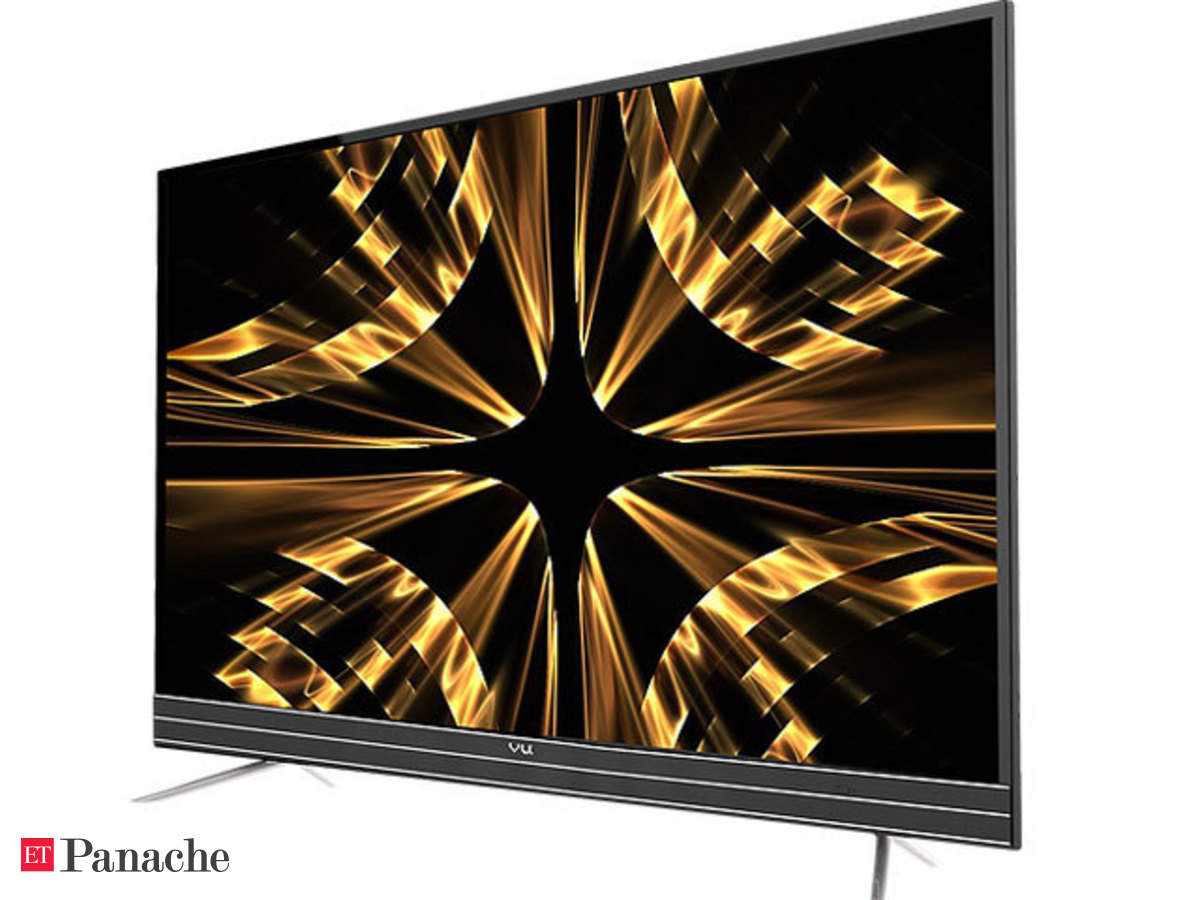 Vu 49-inch Android UHD TV review: Vu 49-inch Android UHD TV