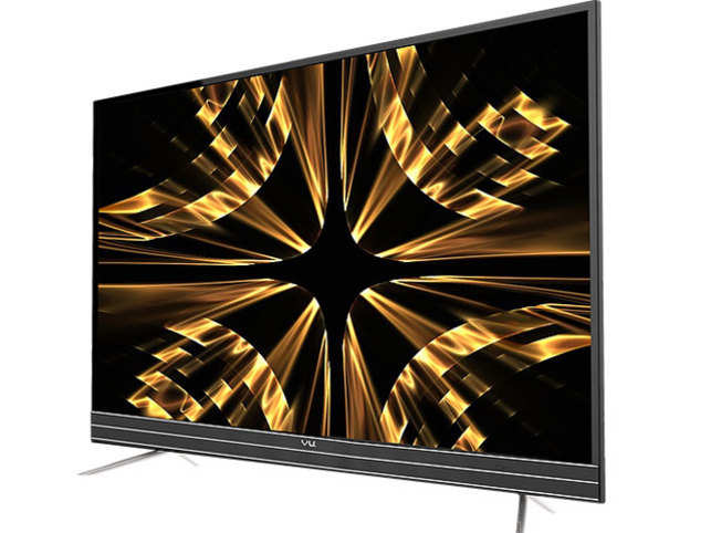 Vu 49 Inch Android Uhd Tv Review Vu 49 Inch Android Uhd Tv Review