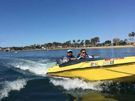 Rannvijay Singha and brother Harman recommend top 10 adventures in California