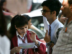 CBSE paper leak: Board to re-conduct class 10th maths, class 12th economics exams