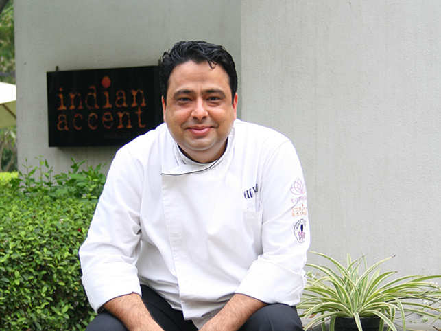Not everyone can stomach the pressure of chasing, and retaining, a Michelin-star rating, says chef Manish MehrotraORAnyone who says they don't want a Michelin-star is lying: chef Manish Mehrotra