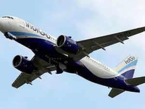 IndiGo tyre burst: Massive chaos continues at Hyderabad airport