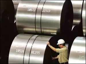 Electrosteel's lenders decide to support offer by Vedanta