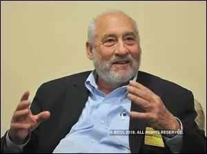 Environment and employment two big worries for India's economy: Joseph E Stiglitz