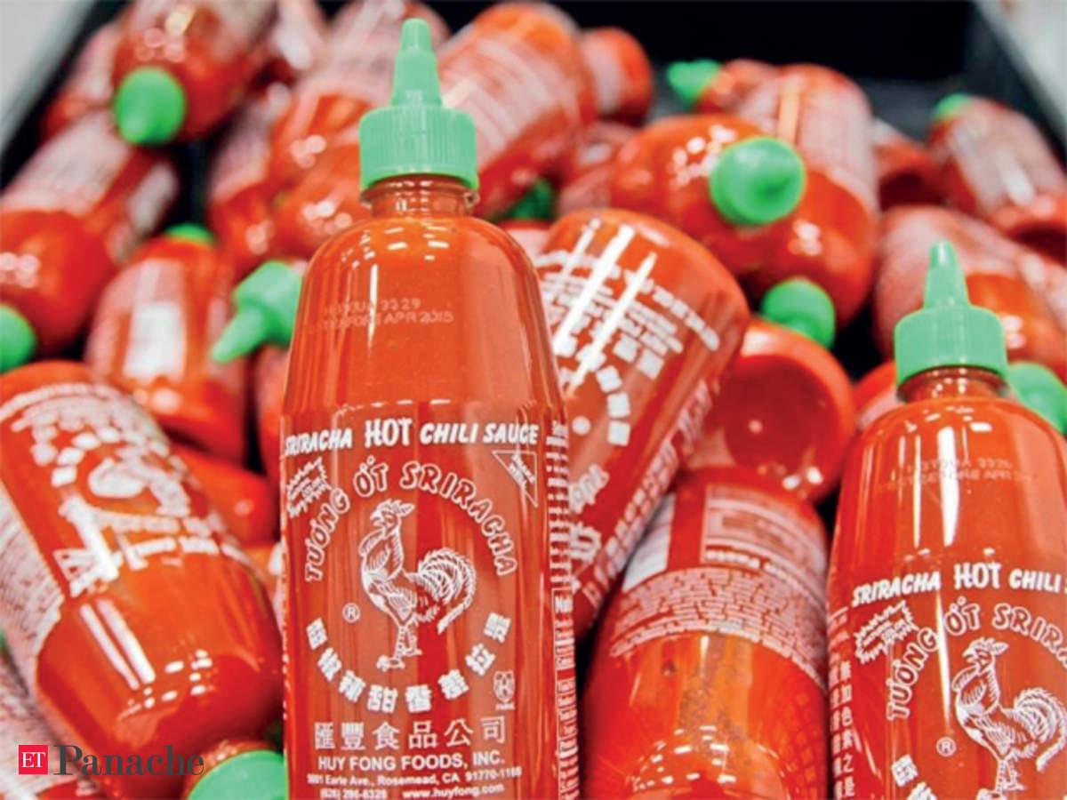 Sriracha Sauce Sriracha Track The Incredible Journey Of A