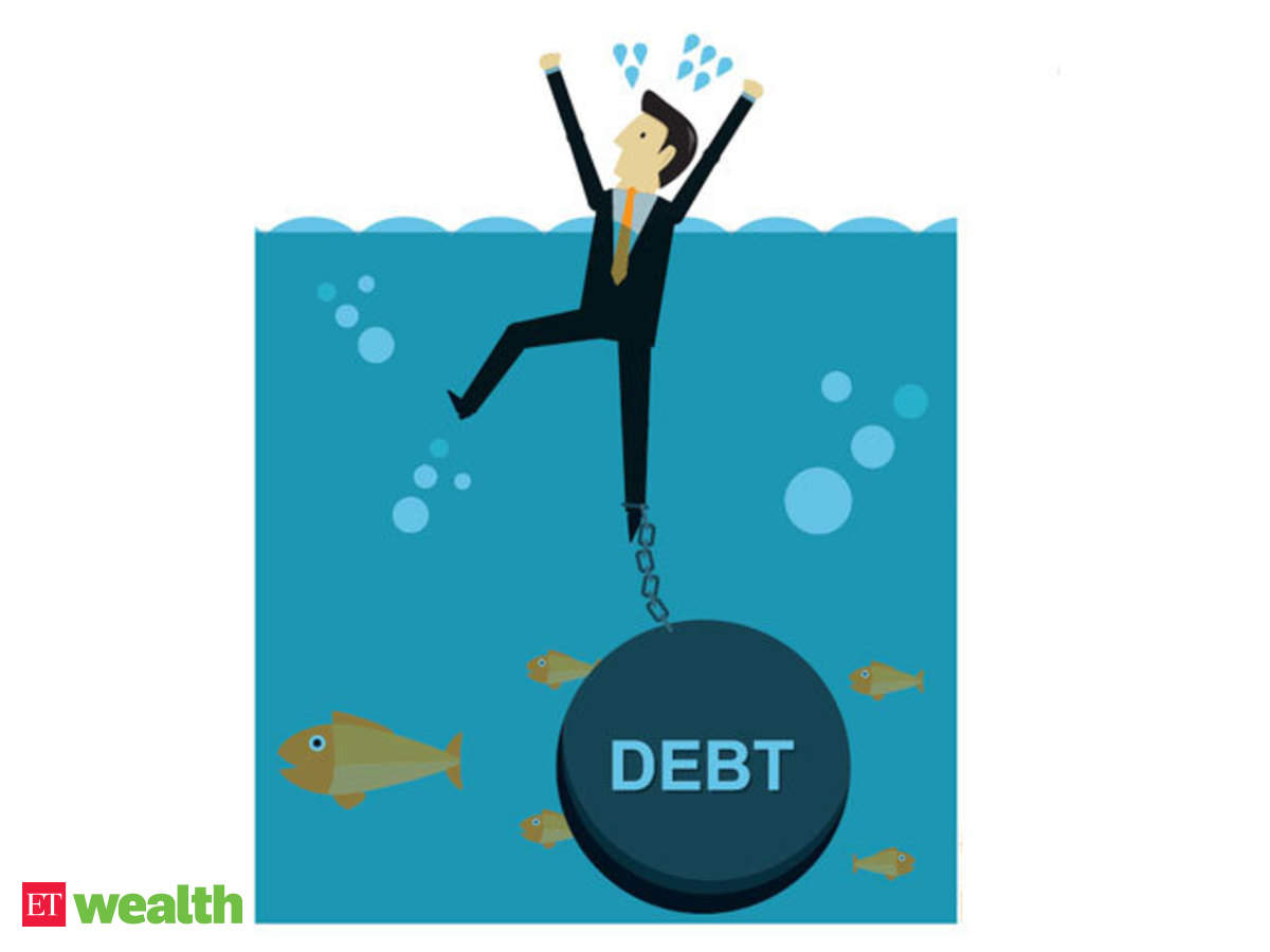 It's Time to Confront Your Debt Here's How to Start It's Time to Confront Your Debt Here's How to Start new picture