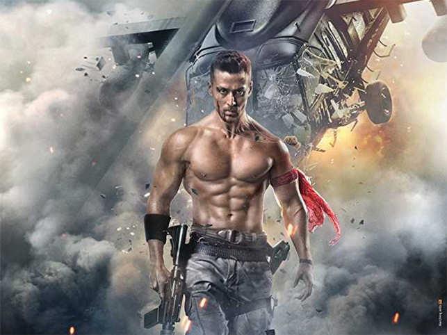Baaghi 2 full movie hindi free download hd