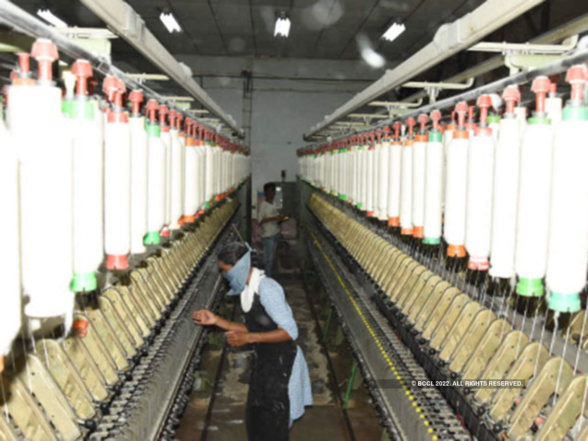 Textile industry: Textile exports likely to miss $45bn