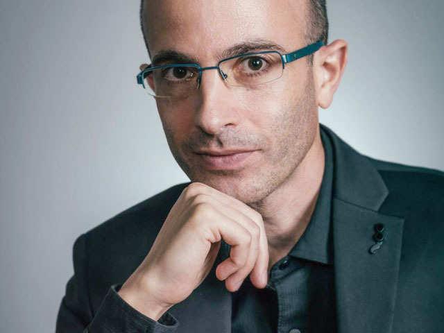 Sugar is a greater danger than gunpowder, says 'Sapiens' author Yuval Noah Harari
