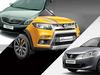 On Suzuki-Toyota cooperation