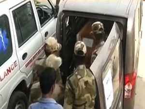 Mortal remains of the 38 Indians killed in Iraq brought to Amritsar