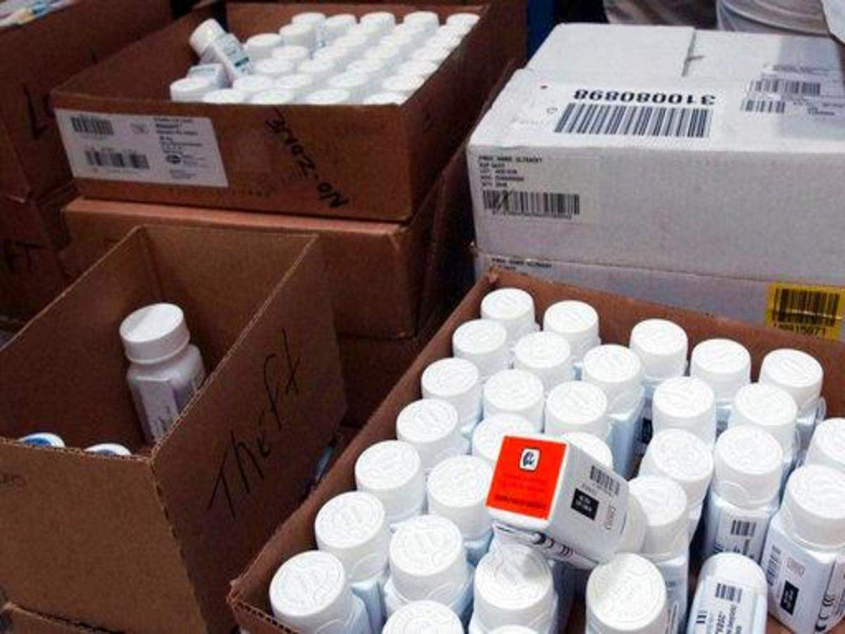 Prices of 869 formulations to go up by 3 44%: NPPA - The Economic Times