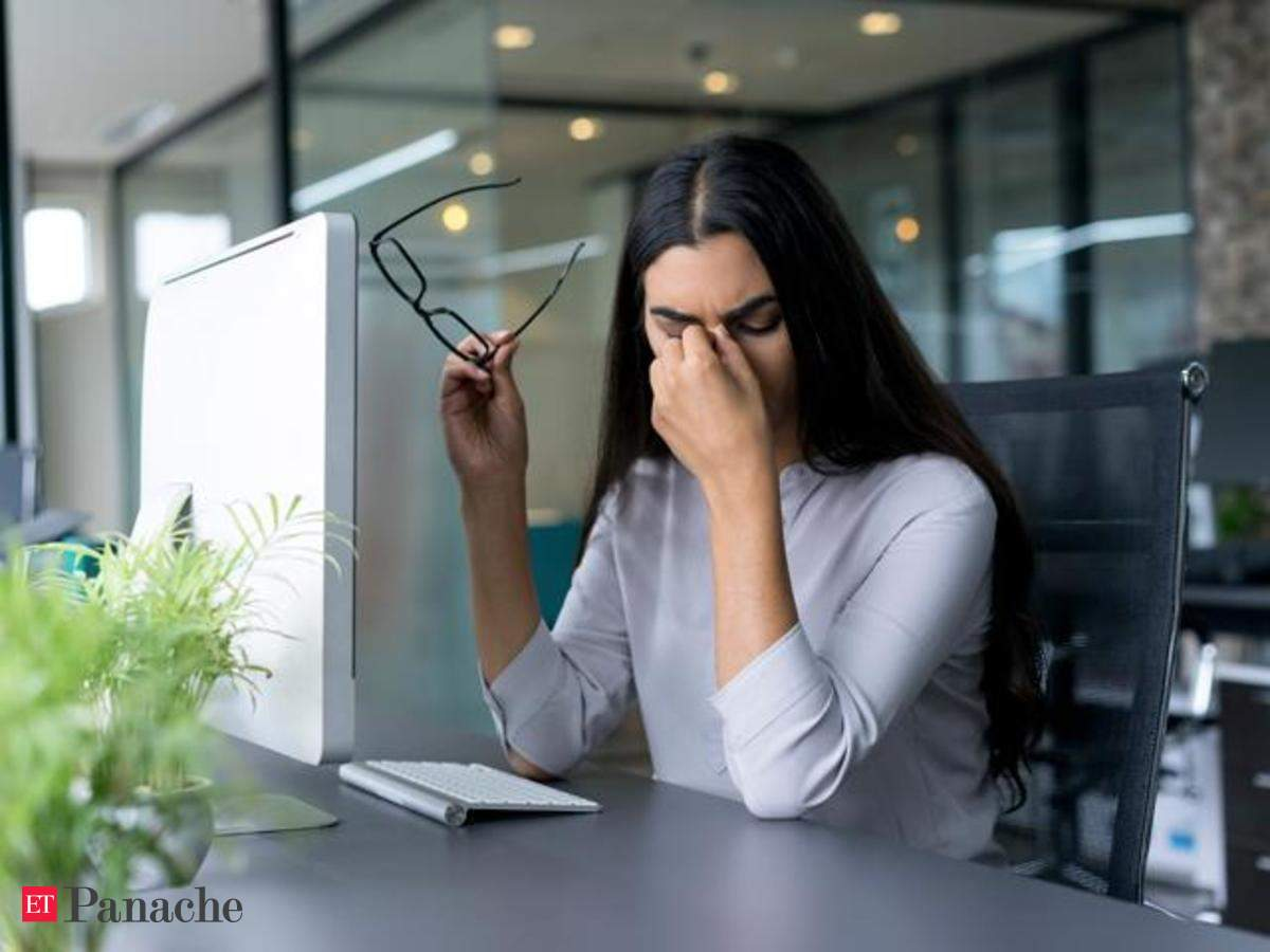 Office AC can make eyes dry, itchy and red: Here's what you need to